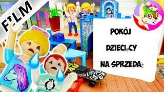 Playmobil Rodzina Wróblewskich JULIAN NIE CHCE JUŻ NALEŻEĆ do RODZINY WRÓBLEWSKICH?
