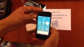 iPhone 4s 16gb Neverlock !!!(Телефон в хорошому стані !!! Звертайтеся 066 496 9040., 2013-10-03T11:54:07.000Z)