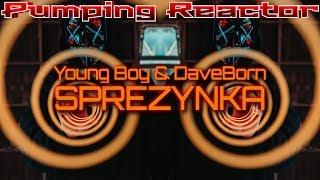 Young Boj & DaveBorn - Sprężynka (Original Mix)