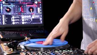 VirtualDJ 8 DVS Performance Demo