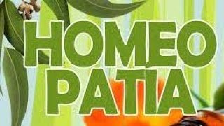 HOMEOPATIA |Opinion y experiencia personal |