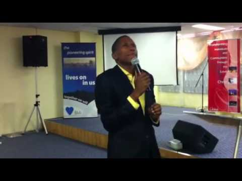 God speaks to you by the level of your intelligence by Ps N