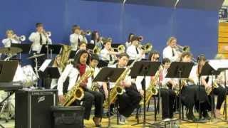 jazz band states