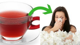 10 Home Remedies for a Stuffy Nose