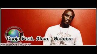 Gunja Feat  Akon   Wonder