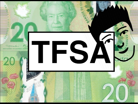 What is a Tax Free Savings Account (TFSA)?   Basic Investment Terms #1