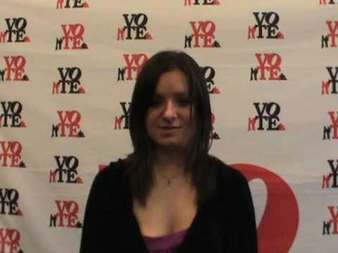 Jennifer Bull - Newspaper Editor
