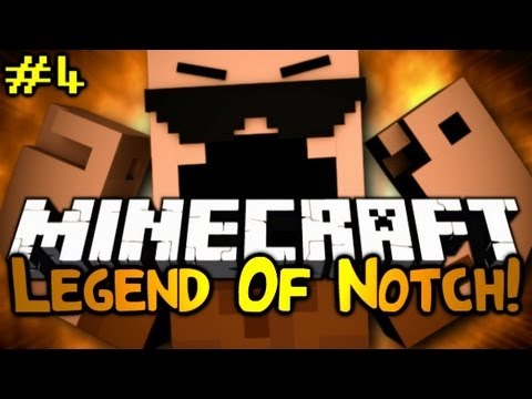 "Minecraft: ""ONE TRIBE!"" 