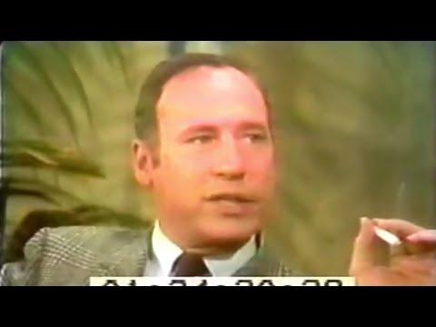 Mel Brooks Steve Allen Show 1968