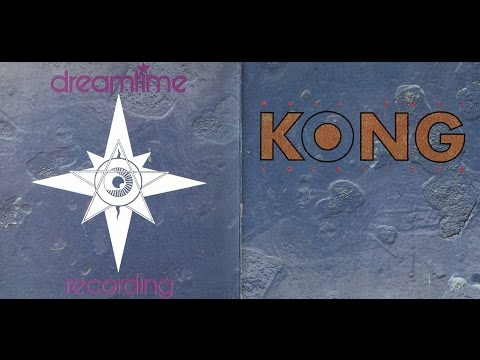 Kong - Mute Poet Vocalizer [Full Album]