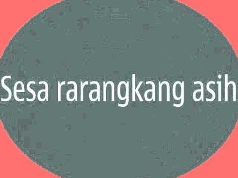 Sajak Bahasa Sunda