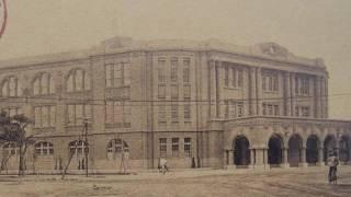1898年開始的臺北郵局,令人驚䒐!