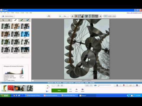 Introduction To Google Picasa