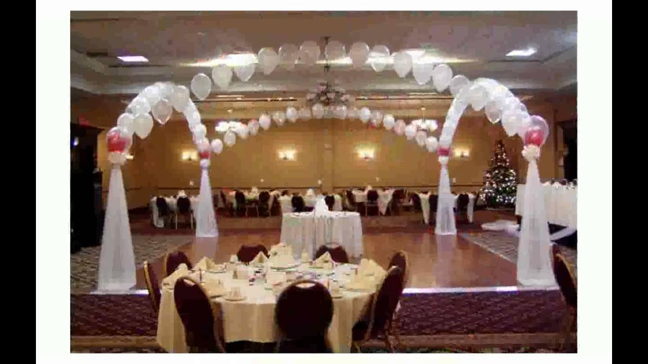 [thimborada] Wedding Tent Decorating Ideas - YouTube