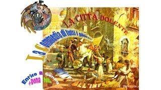 DINT' ALL'INFERNO (Giuseppe Morrone – Enrico Di Napoli) - La commedia di tutti i giorni
