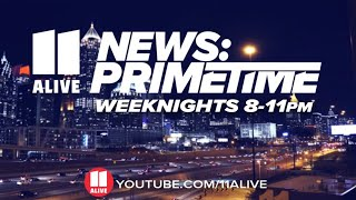 Atlanta News | 11Alive News: Primetime Oct. 29, 2020