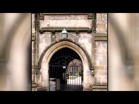 Yale changes name of residence college
