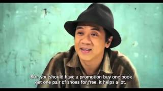 Phim ngắn hay: Bán Sách Và Bán Giày - Thành Lộc