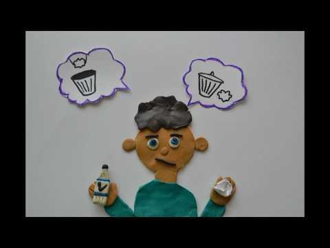 Анимационный мультфильм про экологию. #детскиемультики #детям #экология