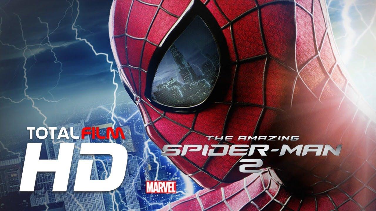 The Amazing Spider-man 2 (2014) CZ HD trailer č. 1
