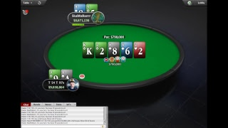 Cards Up Replay: WCOOP-12-H $10,300 Highroller (no comms)