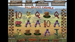 HillBillies Cashola online slot game play