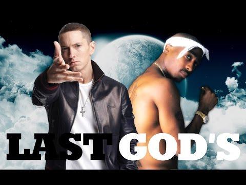 2Pac feat. Eminem - Rap Gods
