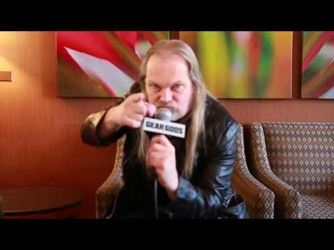 "JORN LANDE - ""I Don't Prepare Before The Show"": An Honest Interview With A Legend 