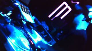 M CLUB LUXEMBOURG- DJ K-MORE MIX LIVE- DANCEFLOOR IS ON FIRE