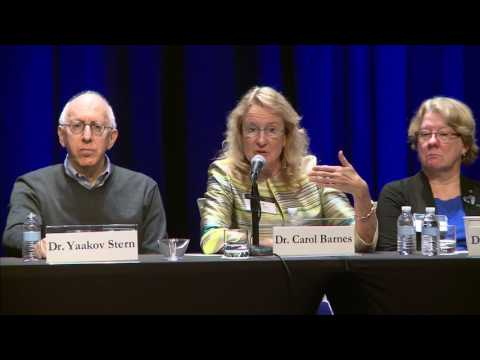 Cognitive Aging Summit III | Session 1 General Discussion