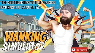 WANKING SIMULATOR - Early Game of The DECADE Contender - Best Free Steam Games 2020