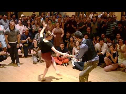 Michael Gamble and the Rhythm Serenaders - Jam