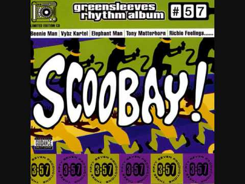 Scoobay Riddim Mix (2004) By DJ.WOLFPAK