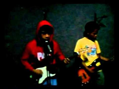 SaritemNEVERDIE Project - Sesaat (tribute to PAS Band).mp4