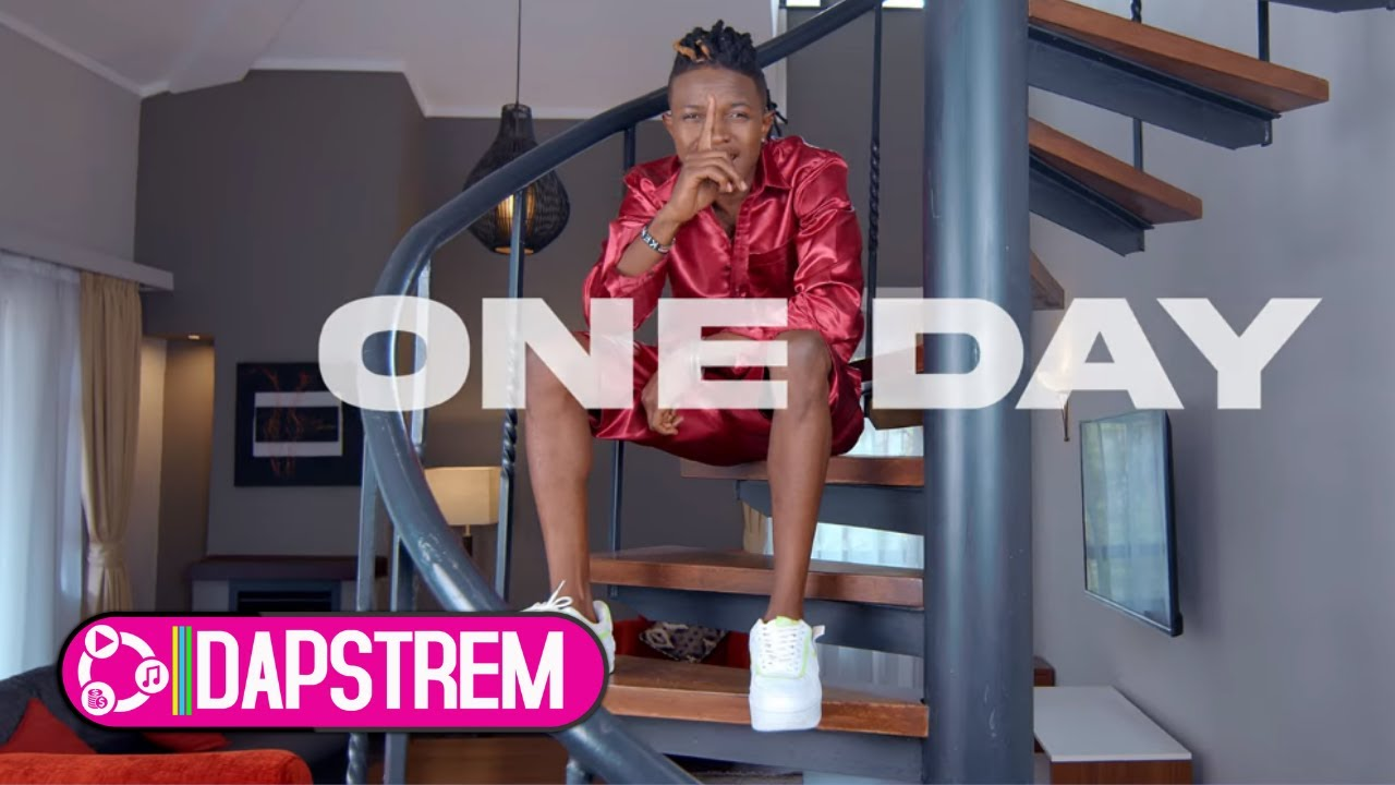 One day - Radical ft Mr seed