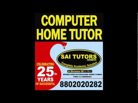 COMPUTER.TUTORS \TUITION \HOME TUITION (SINCE 1986)@8802020282