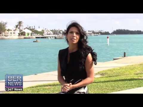 Miss Bermuda Alyssa Rose, November 18 2015