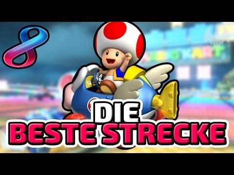 Die beste Strecke - ♠ Mario Kart 8 Deluxe ♠ - Nintendo Switch - Dhalucard