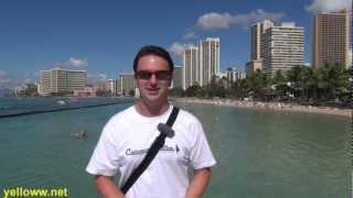 Waikiki Beach Hawaii Guide