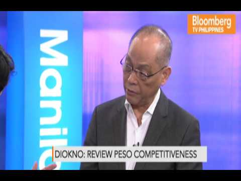 IN THE LOOP | INTERVIEW WITH BEN DIOKNO