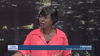 Fibrome : un mal de la femme noire !