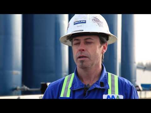 Stephen Campell Employee Profile SECURE Energy Services, Manager Mud Blending Plant