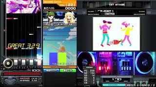 Beatmania IIDX 26 Rootage Welcome† SPL