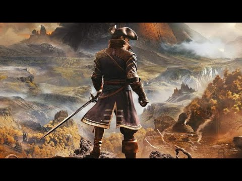 Let's Try GreedFall - New gameplay and first boss fight [ This game is pretty nice ] |