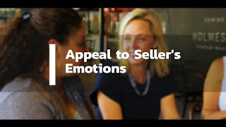 Creative Ways to Get Your Offer Accepted: Appealing to Seller's Emotions