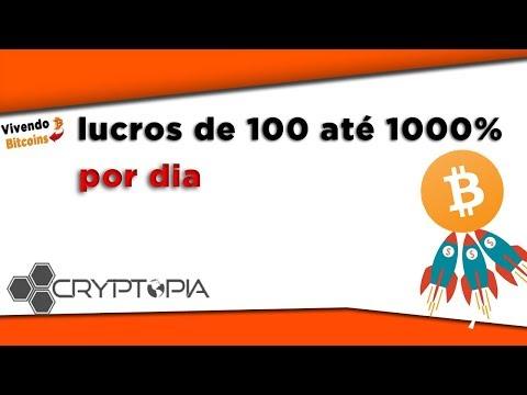 Pumps!! Ganhe de 100 até 1000% Por Dia Fazendo trade (Pump) Todos Os Dias