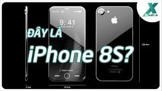 Đây là iPhone 8S - 9 triệu đã có chip A13 cực khủng?