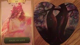 Sagittarius March 2016 - STRONG LOVE & CREATIVITY