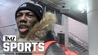 Terrell Owens Takes Hall of Fame Shot at 49ers   TMZ Sports