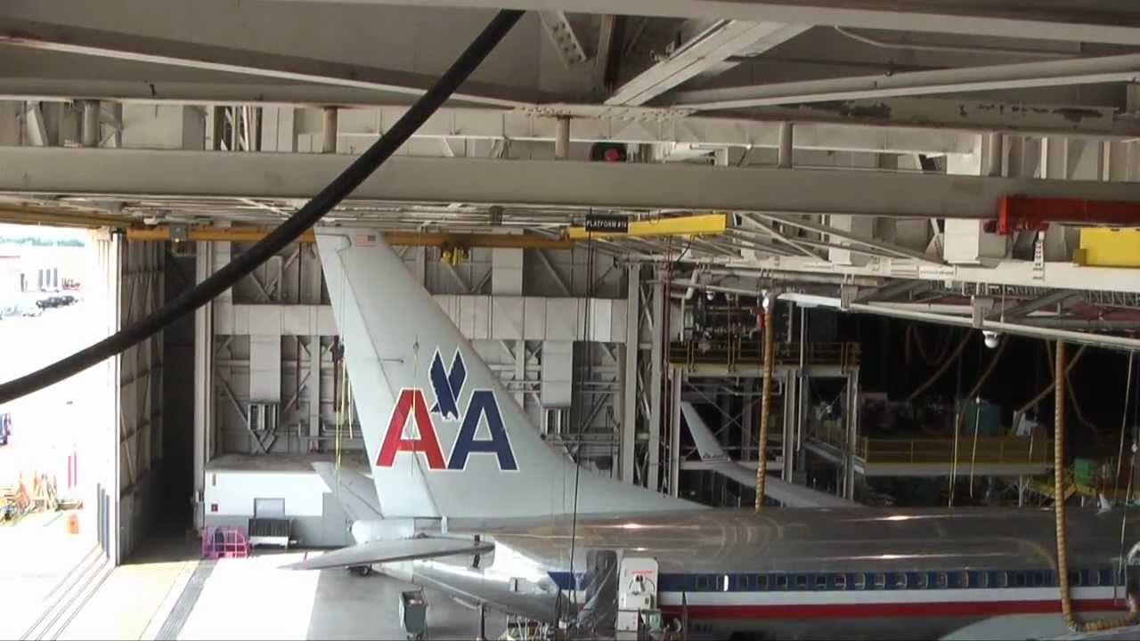 American Airlines renews 737 fleet